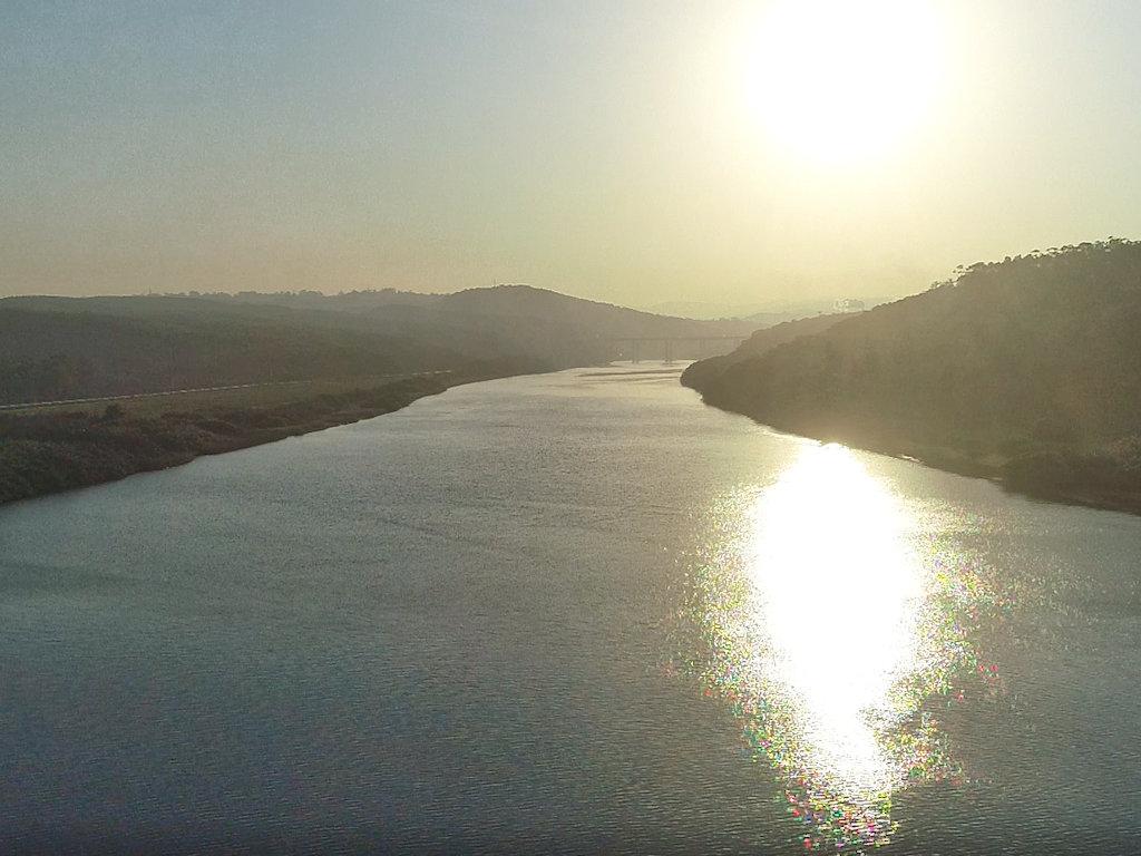 Umkomaas River